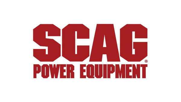 SCAG MOWER MAINE