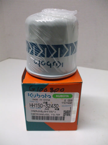 Grasshopper Walker Mower Kubota Oil Filter 70000-15241
