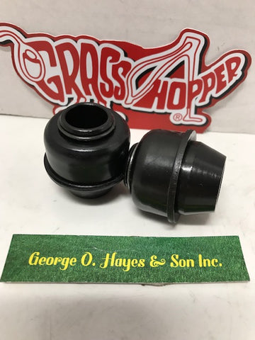 Grasshopper Mower DP Wheel Bearing #120048 SET (2)