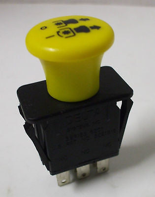 PTO SWITCH FOR GRASSHOPPER 183925
