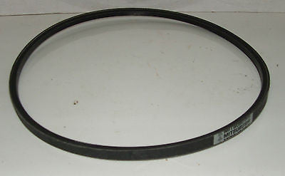 Walker/ Grasshopper Mower OEM Kubota Diesel Fan & Alternator Belt