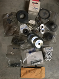 CLEARANCE! Walker Mower Parts Grouping #1 - Final Sale reduced pricing.