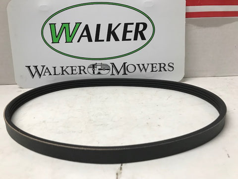 Walker Mower OEM 7234-2 Blower Belt  Overstock Sale!