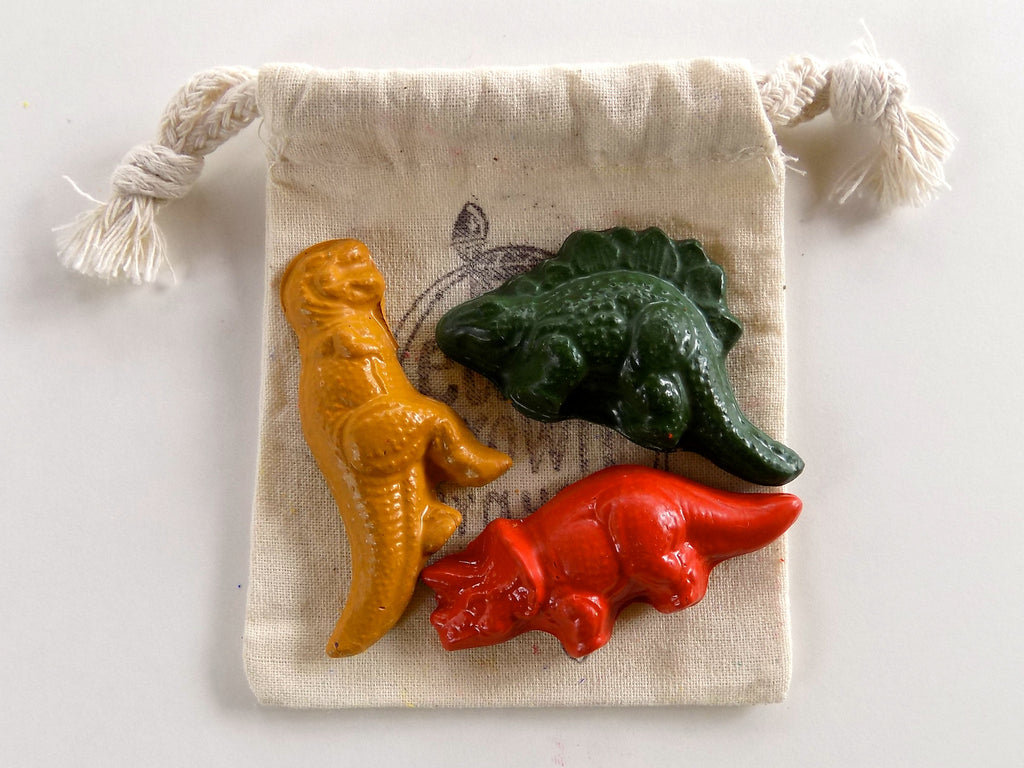 Dinosaur Party Favor Bag Sets