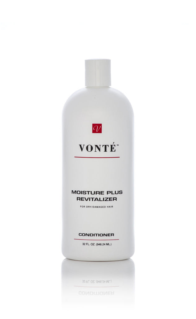 Vonté Moisture Plus Revitalizer Conditioner 32oz