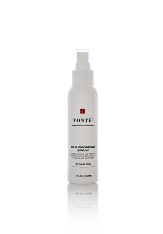 Vonte Silk Radiance Spray 4oz