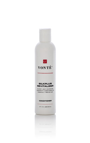 Vonté SilkPlus Revitalizer Conditioner 8oz
