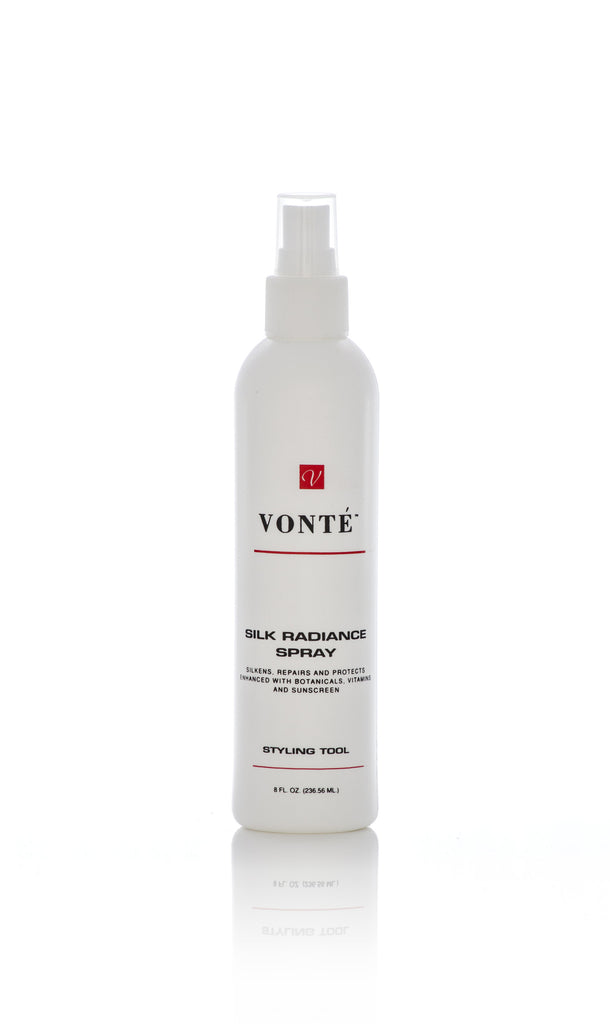 Vonte Silk Radiance Spray 8oz