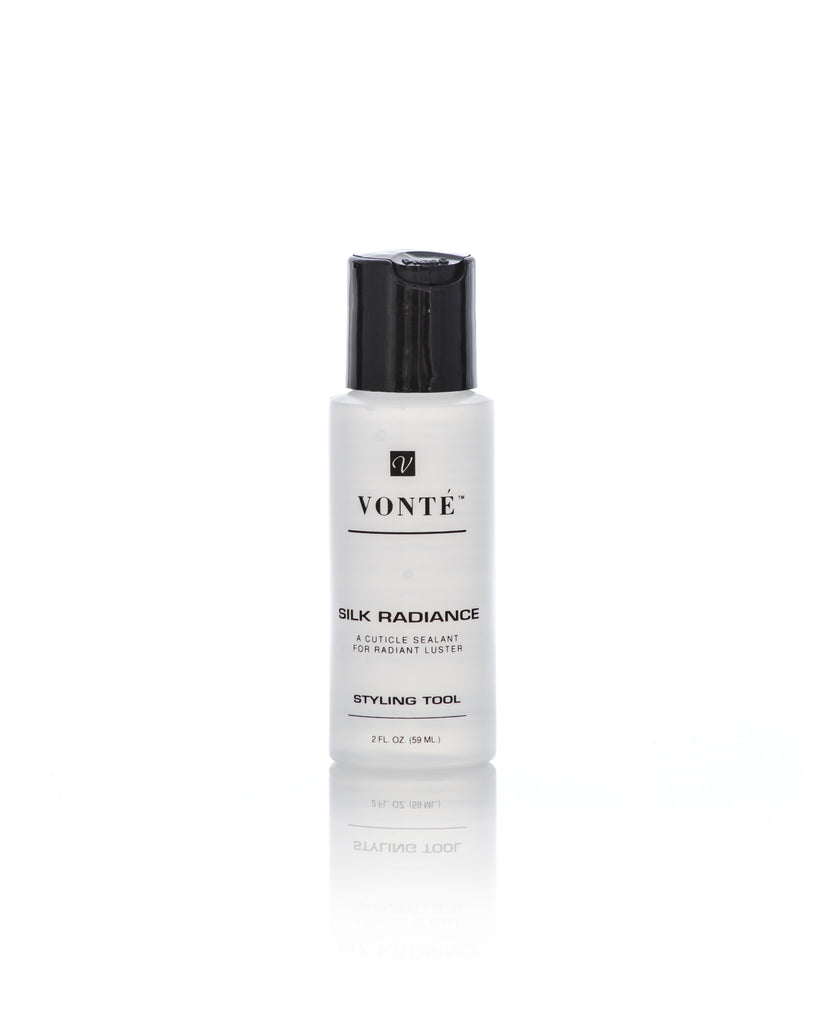 Vonté Silk Radiance Drops 2oz