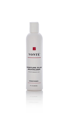 Vonté Moisture Plus Revitalizer Conditioner 8oz