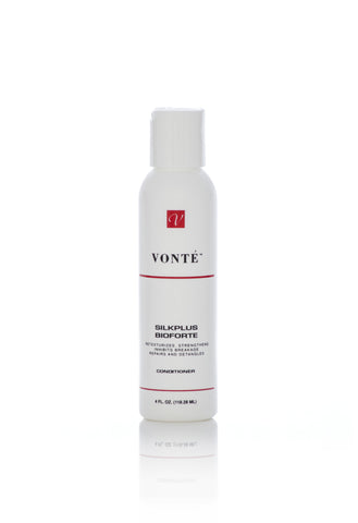 Vonte SilkPlus Bioforte Conditioner 4oz