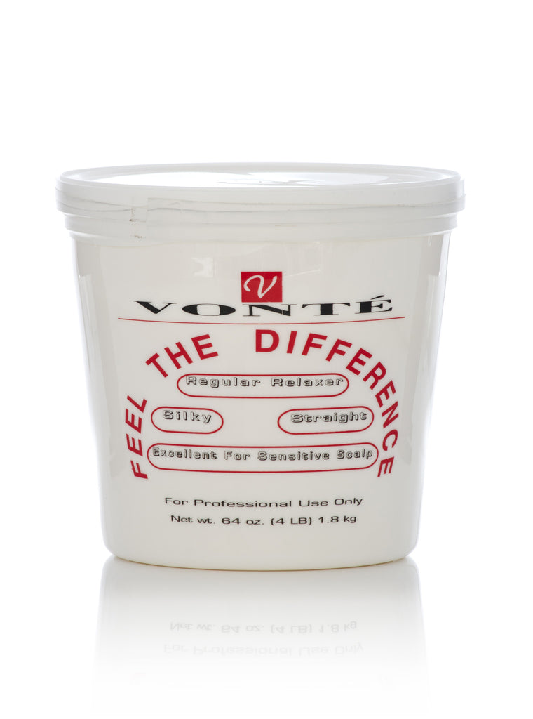 Vonte Feel the Difference Relaxer 4lbs