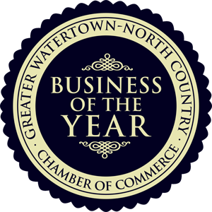 Greater Watertown North Country - Business of the Year