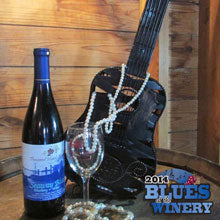 2014 Blues at the Winery