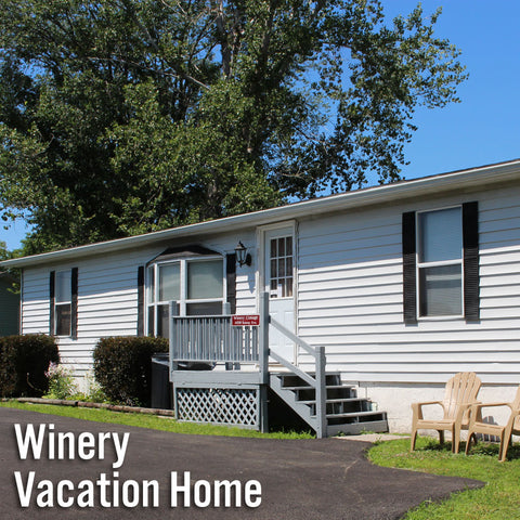 Photo of Winery vacation Home