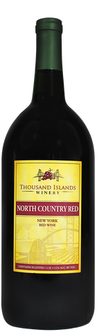 North Country Red®