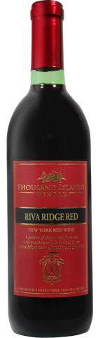 Riva Ridge Red