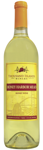 Honey Harbor Mead