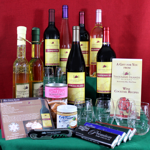 Photo of Chocolate Lover's Party Package