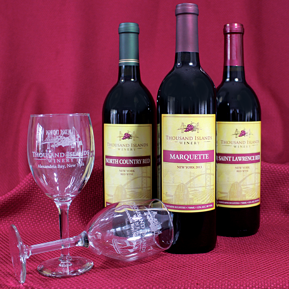 Robust Red Wine Collection ...