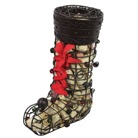 Holiday Boot Cork Cage