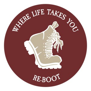 "WLTY Boot ""Re-boot"" Decal"
