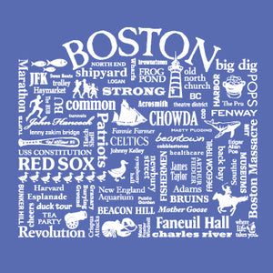 "WLTY ""Boston"" Ladies Long Sleeve"