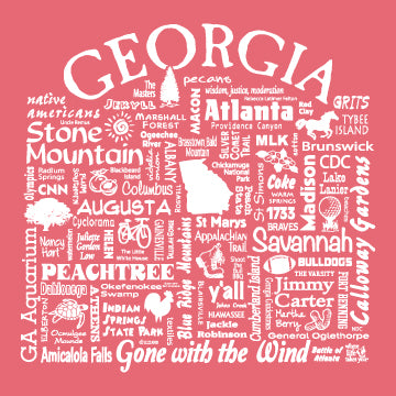 "WLTY ""Georgia"" Ladies Long Sleeve"