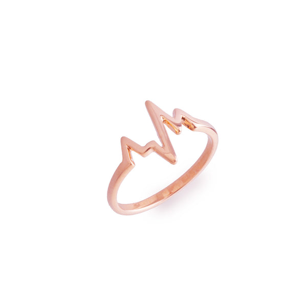 Heartbeat Midi Ring