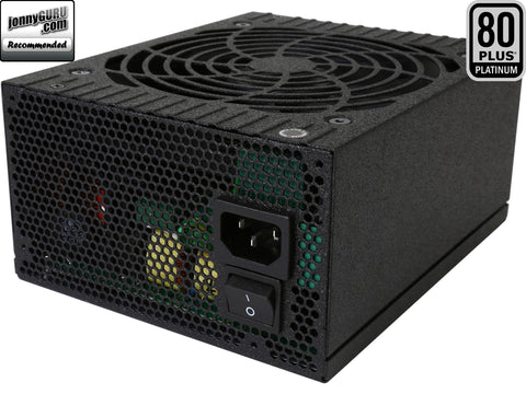 Rosewill Quark Series 1000W