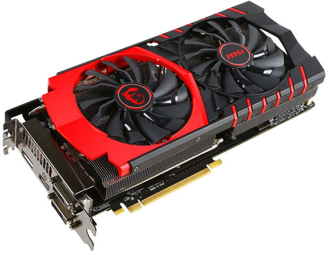 MSI R9 390X Gaming 8G LE