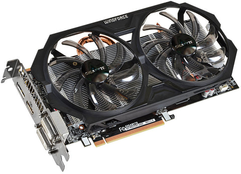 Copy of Gigabyte R9 270
