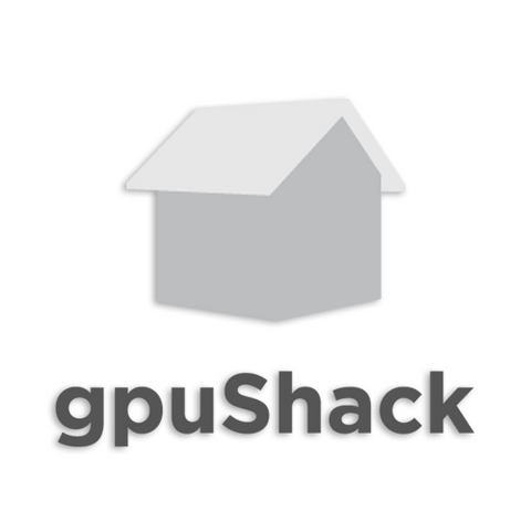 Sell to gpuShack