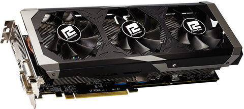 Powercolor R9 390 PCS+