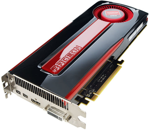 Powercolor HD 7970 Ref
