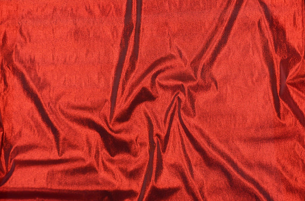 0626 RED - TISSUE LAME