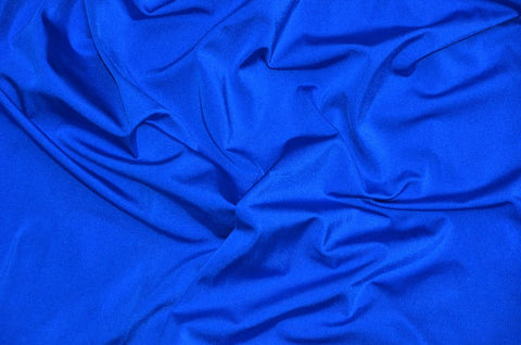 0933 ROYAL BLUE - SPANDEX NYLON