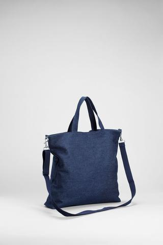 elk denim tote bag shop online greytown Hall NZ