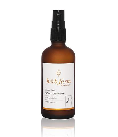 herb farm face mist shop online greytown wairarapa Hall NZ
