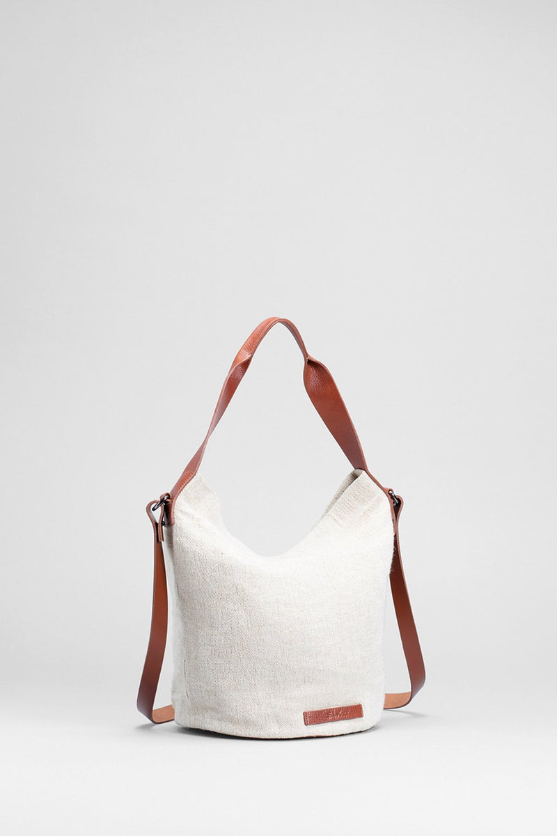 Elk Cardis Bag Natural