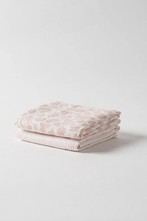 Secret Garden Organic Cotton Muslin Wrap