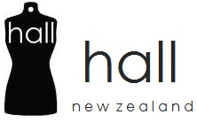 Hall NZ designer clothing Greytown - womens fashion sizes 10-24 & XS-4XL