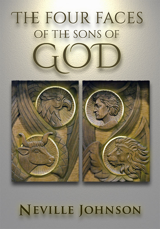 The Four Faces of the Sons of God