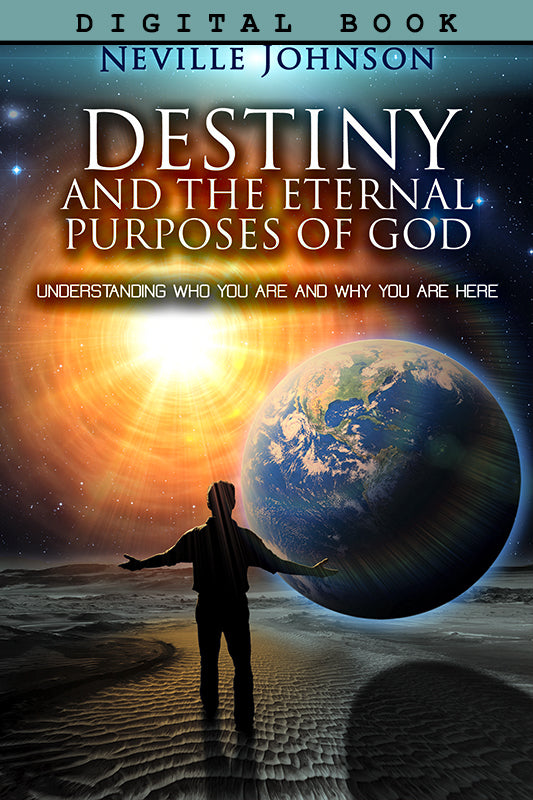 Destiny and the Eternal Purposes of God - Digital Download