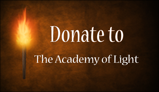 Donation to Living Word Academy of Light