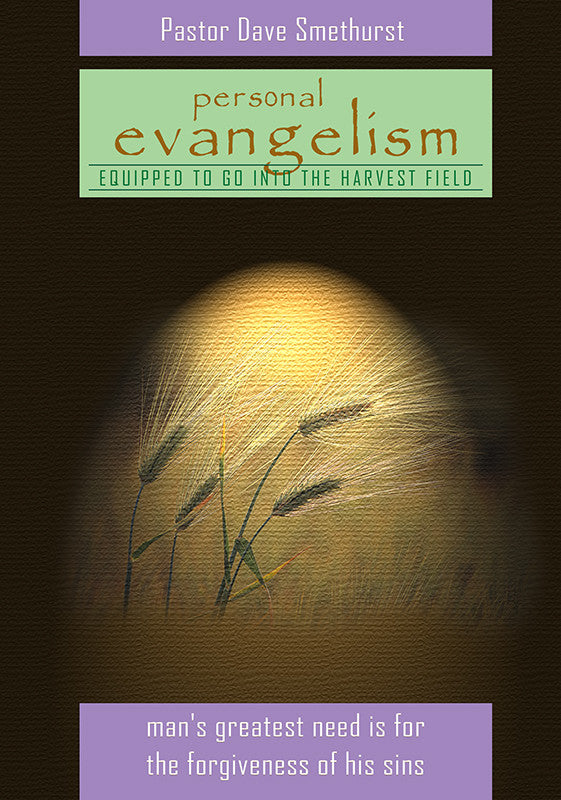 Personal Evanglism