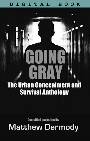 Going Grey - Digital Download