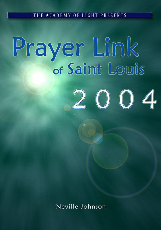 Prayer Link of St Louis 2004 - Johnson