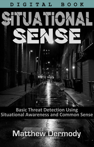 Situational Sense - Digital Download