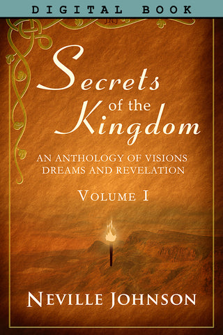 Secrets of the Kingdom Vol 1 - Digital Download
